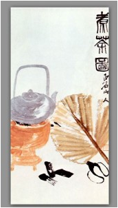 Qi Baishi – One of the Greatest Artists in Chinese History2