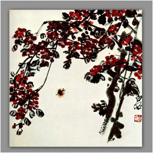 Qi Baishi – One of the Greatest Artists in Chinese History3