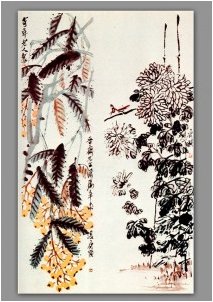 Qi Baishi – One of the Greatest Artists in Chinese History8