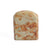 SHOUSHAN STONE - Natural Beige Seal Stone for Oriental Carving