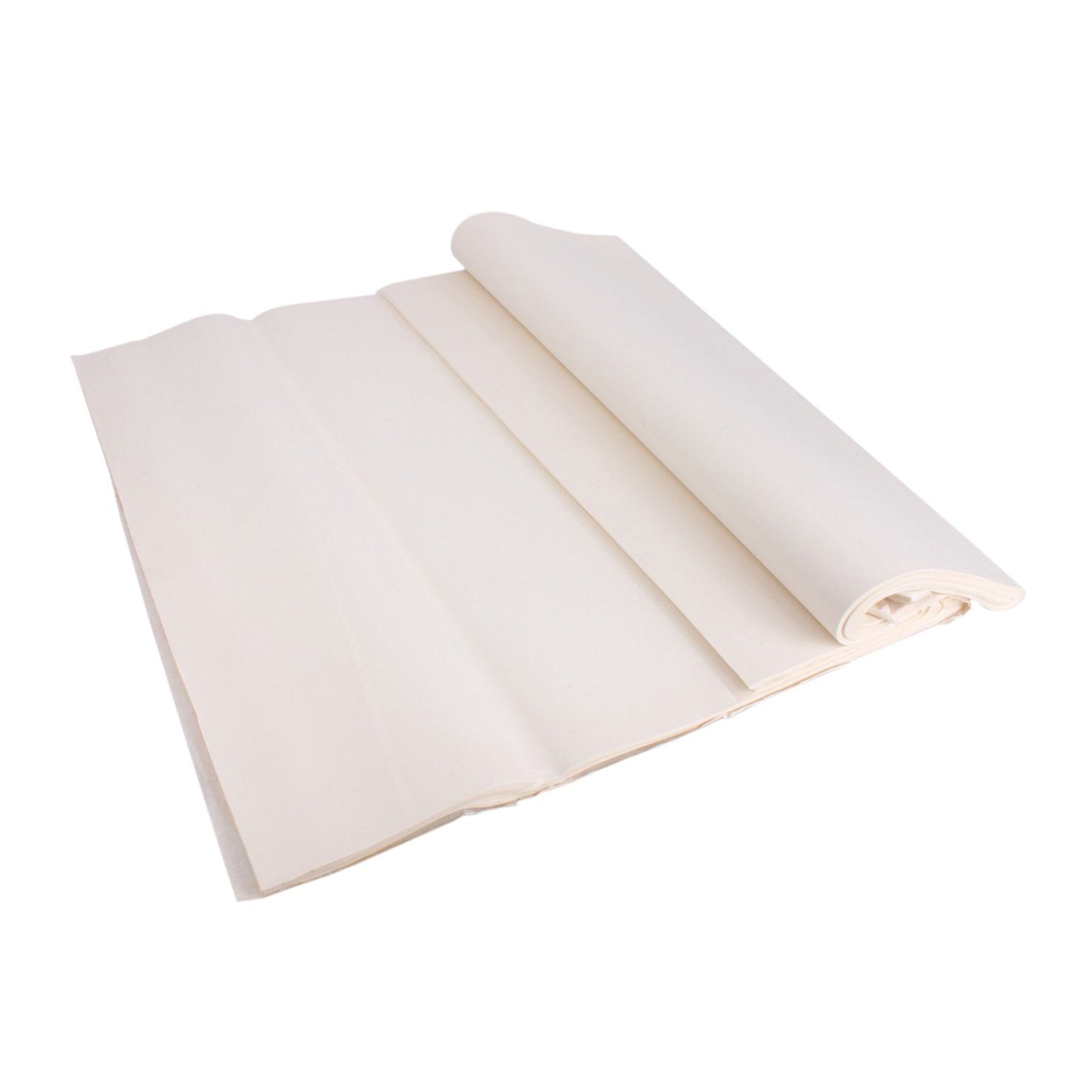 ALLROUNDER - Unsized Single Shuen Paper (Xuan Paper)