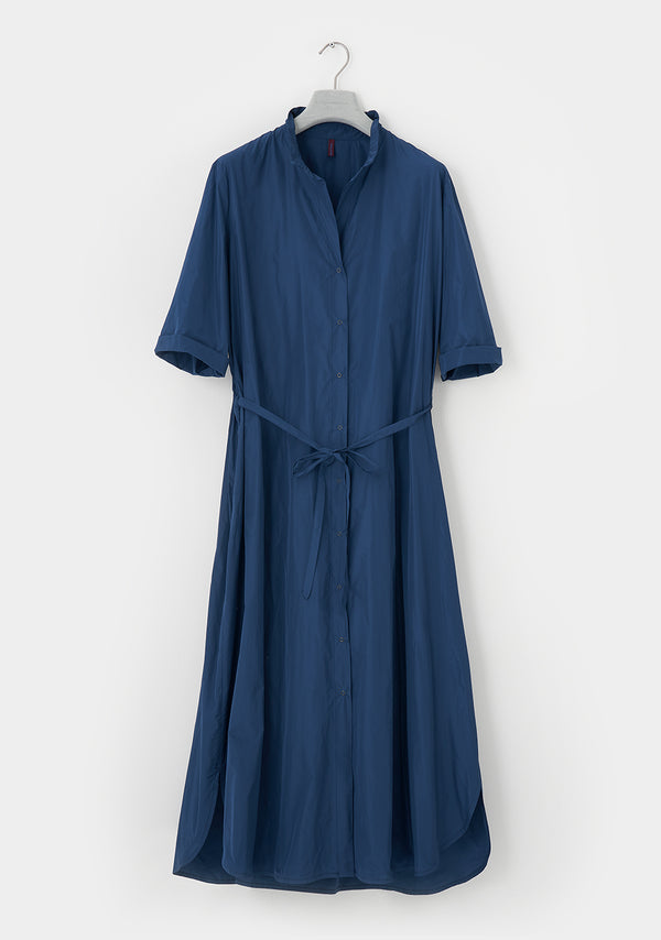 Coat dress, marine
