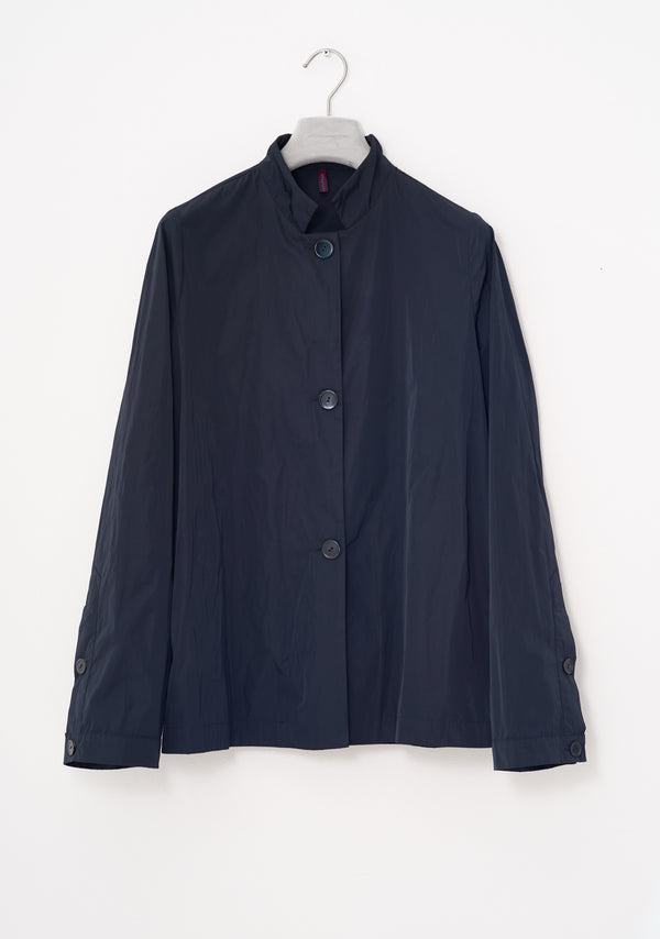 Easy Jacket, heavy Taffeta, night