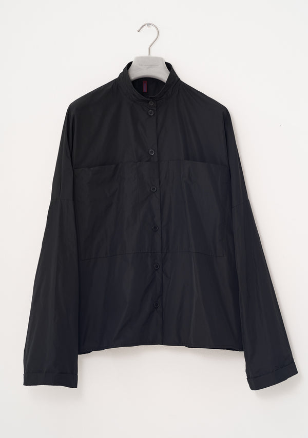 Pocket Shirt, black