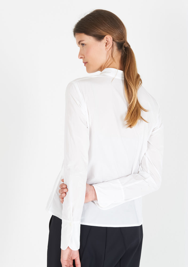 Smart Blouse, white