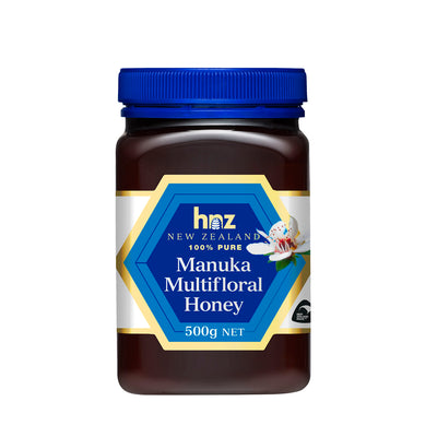 HNZ Manuka Blend Honey 500g
