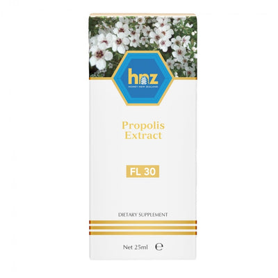 HNZ Propolis Extract FL30 - 25ml
