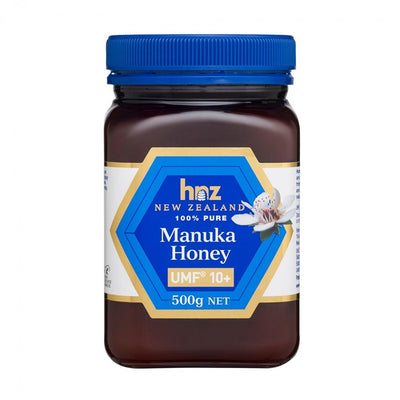 HNZ UMF 10+ Manuka Honey 500g