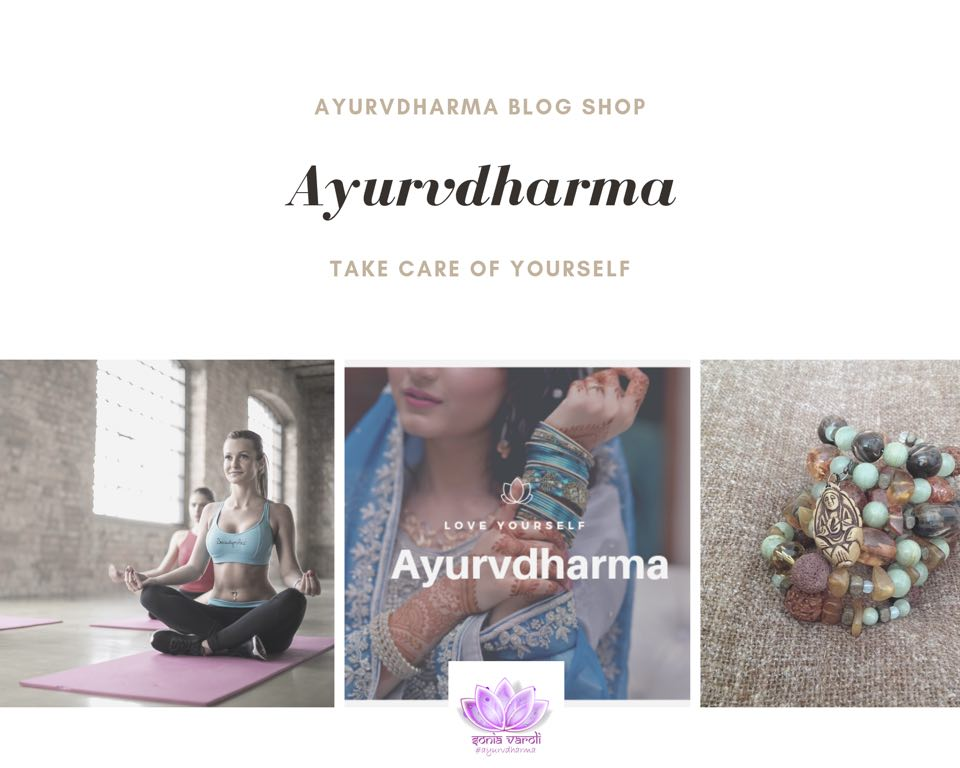 AYURVDHARMA SHOP