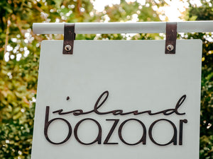 Island Bazaar Boutique | to new beginnings