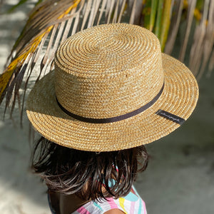 Little Island People Hat