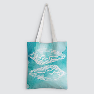 Two Shell Tote