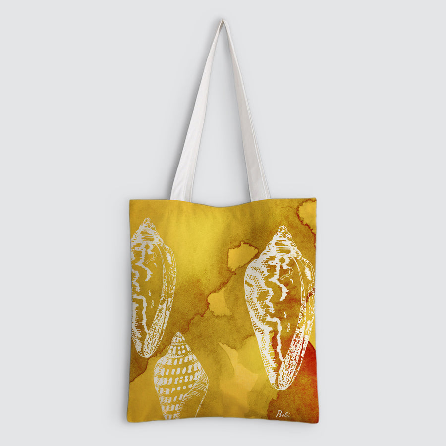 Three Shell Tote