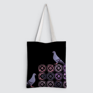 Concrete Jungle [Night] Tote