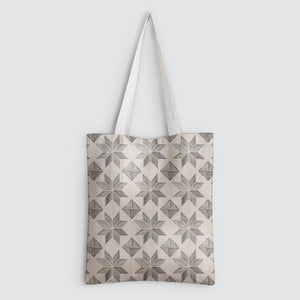 Mosaic [Sand] Tote