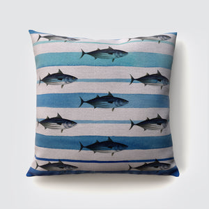 Skipjack School Cushion