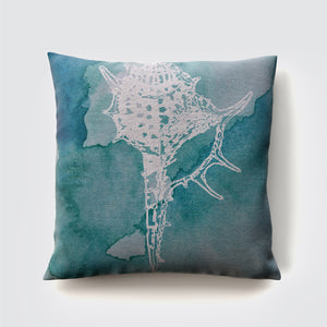 Kashiboli Cushion