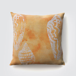 Three Shell Cushion