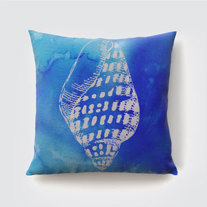 One Shell Cushion
