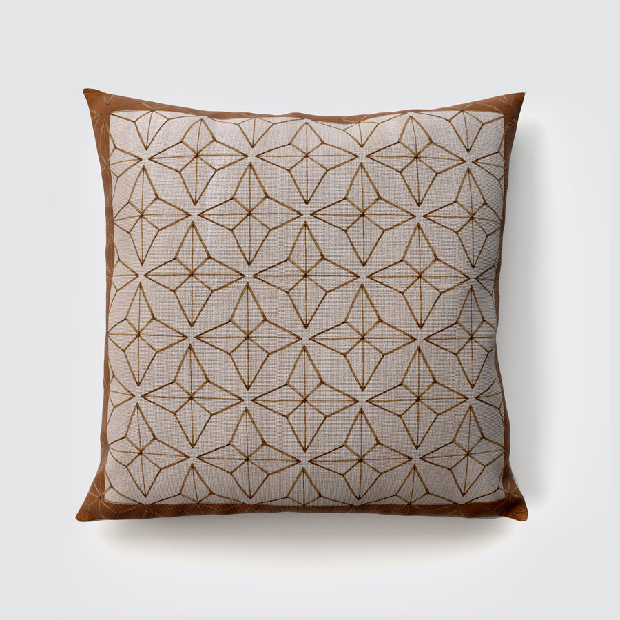 Mosaic [Coco] Cushion