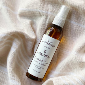 Island Apothecary | Tanning Oil
