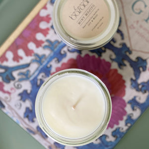 Mint-Mojito Soy Candle