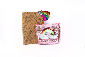Not another birthday sparkle bundle rainbow