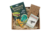 Not Another Birthday Childrens dinosaur gift box