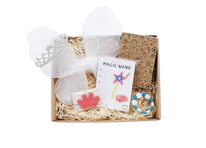 Not Another Birthday Fairy Princess gift box for children
