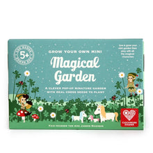 Grow your own magical garden