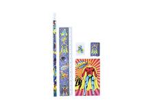 Superhero stationary