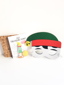 Elf festive bundle christmas