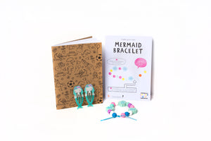 Not another birthday mermaid gift bundle