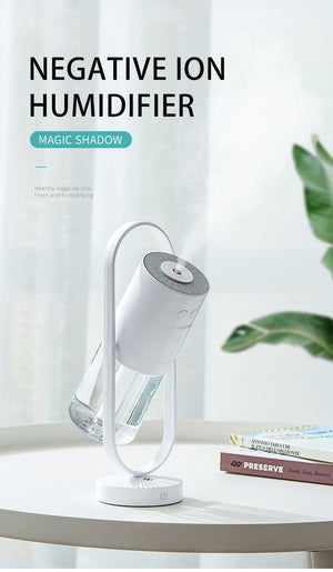 Cool Mist Air Purifier
