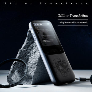 Smart Voice Translator