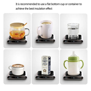 USB Electric Cup Warmer