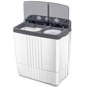 All-In-One Washing Machine