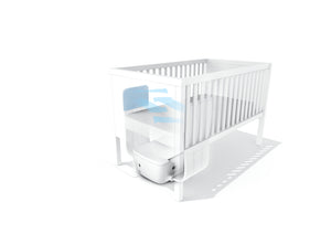 O2U PUREBED Air Purifier for Infants - anlander.com | English