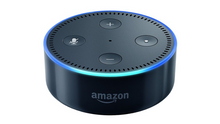 Amazon Echo Dot (2nd Generation)- Smart voice control speaker - anlander.com | English