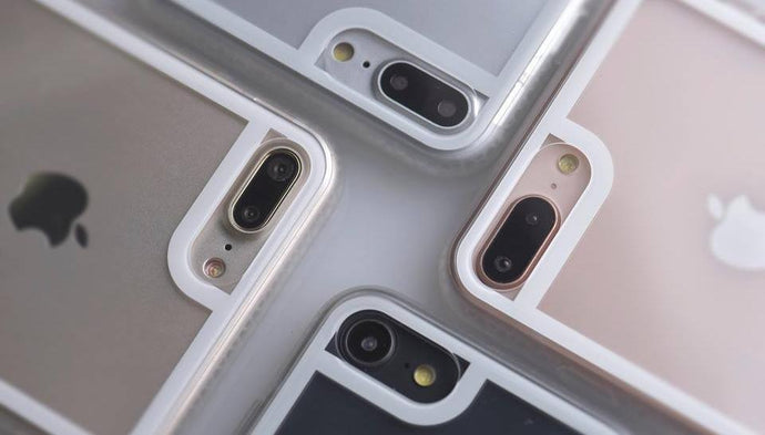 LINKASE CLEAR for iPhone X - anlander.com | English