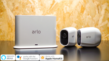 【Special Offer】Arlo Pro 2 - Wireless Camera System with Siren ( 2-Cam Kit Set )