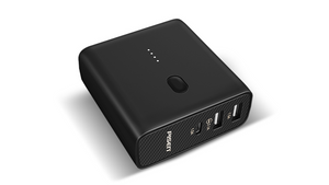 PISEN 2-in-1 Portable Charger and Wall Charger - anlander.com | English