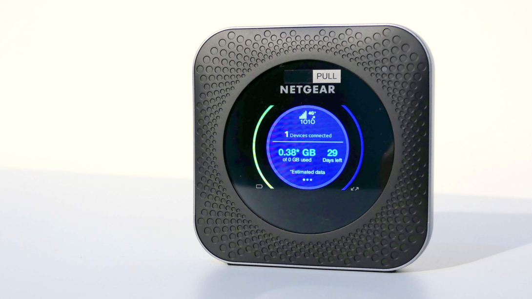 【Best Deals】NETGEAR Nighthawk M1 LTE Mobile Hotspot Router(HK Version) - anlander.com | English