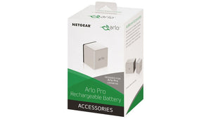 NETGEAR Arlo Pro Accessories - External Rechargeable Battery (VMA4400) - anlander.com | English
