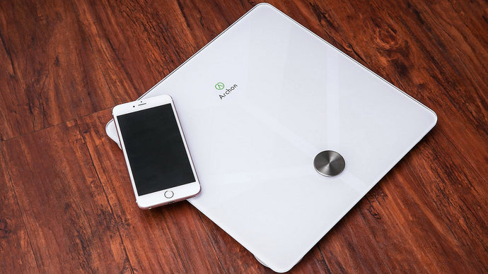 Archon Fit Smart Scale - anlander.com | English