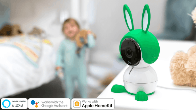Arlo Baby Wireless Network Camera - anlander.com | English