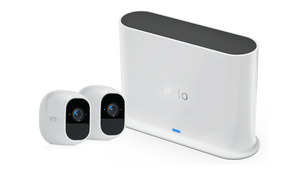【Special Offer】Arlo Pro 2 - Wireless Camera System with Siren ( 2-Cam Kit Set ) - anlander.com | English