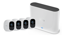 【Special Offer】Arlo Pro 2 - Wireless Camera System with Siren ( 4-Cam Kit Set ) - anlander.com | English