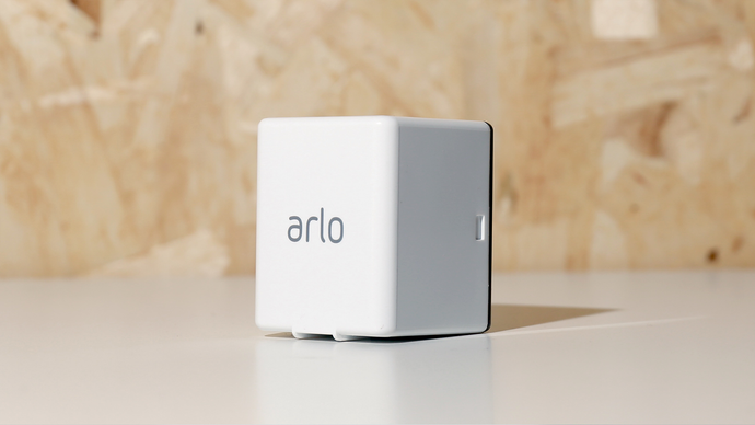 NETGEAR Arlo Pro / Arlo Pro 2 Accessories - External Rechargeable Battery (VMA4400) - anlander.com | English