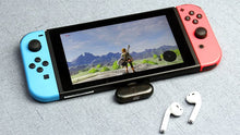 GuliKit ROUTE+ USB C Bluetooth Audio Transmitter for Nintendo Switch - anlander.com | English